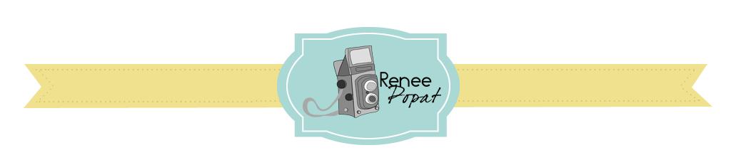 Renée Popat Photography logo
